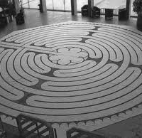 Confessions of a Professional Labyrinth-Walker