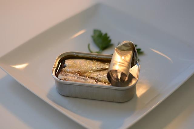 sardine photo